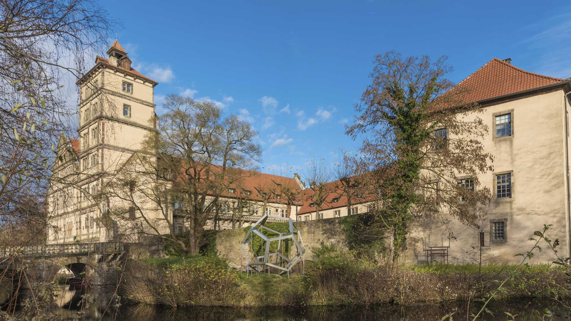 Weserrenaissance-Museum Schloss Brake