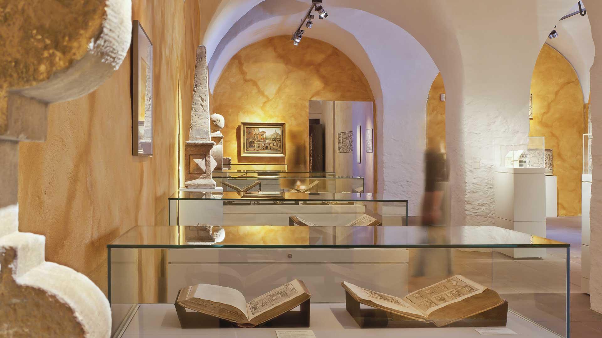 Weserrenaissance-Museum Schloss Brake